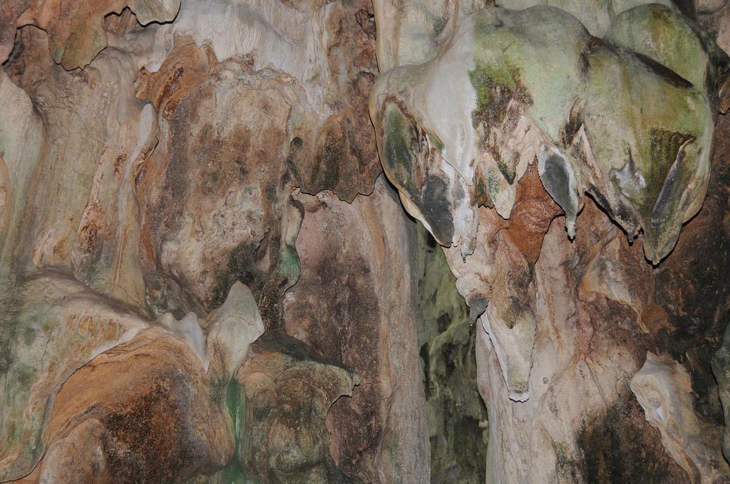 Bewah Cave