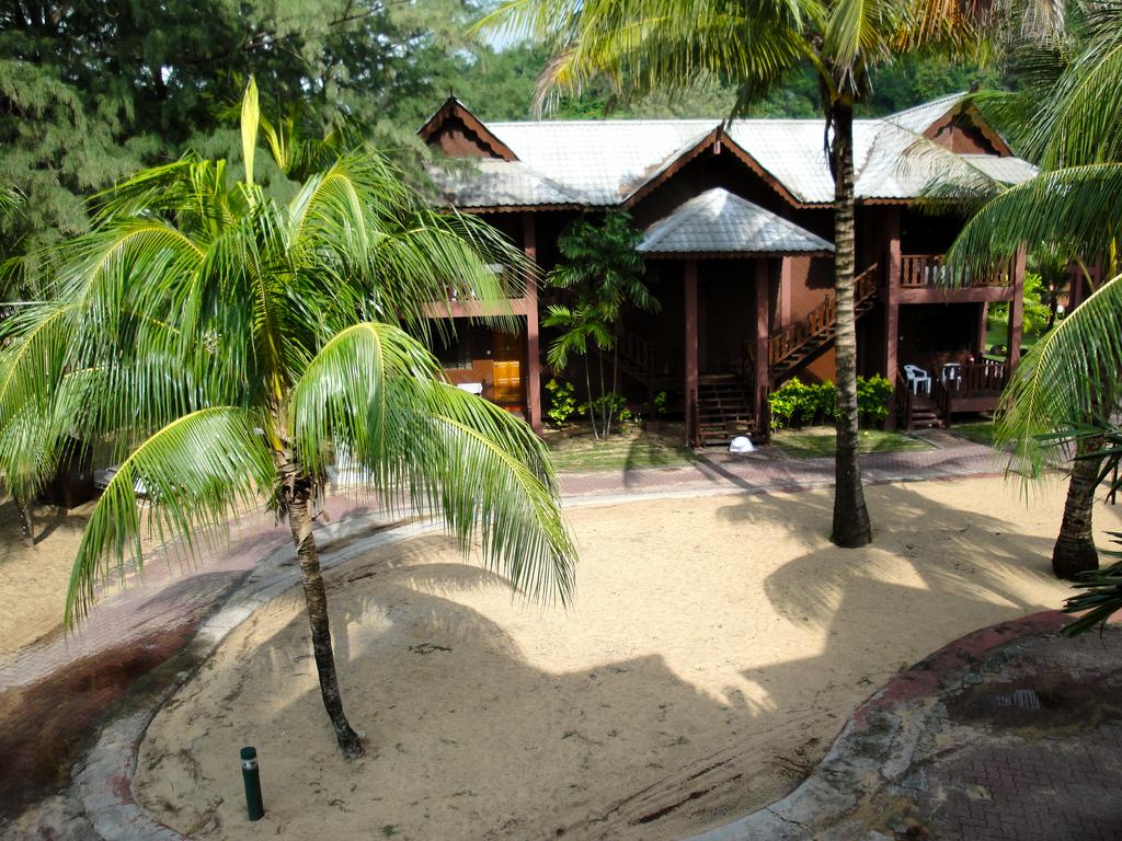 Berjaya Tiomen Resort