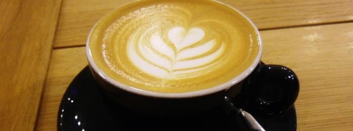 Six more London coffee bars