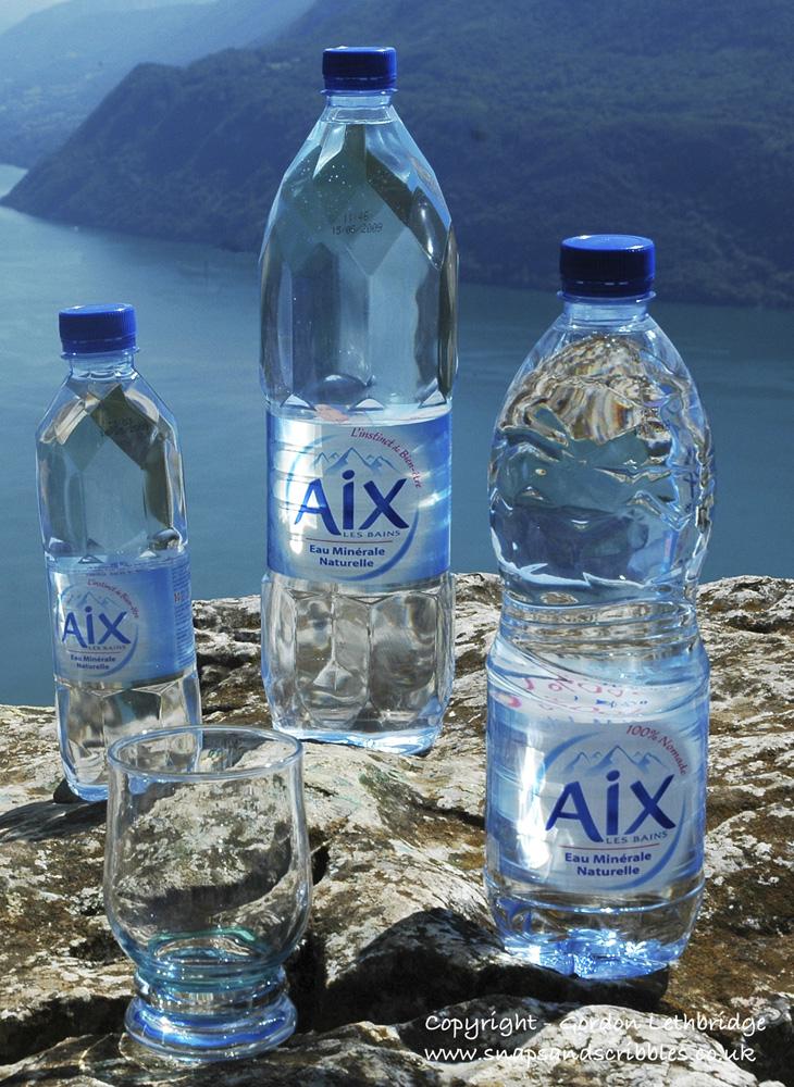 Aix water