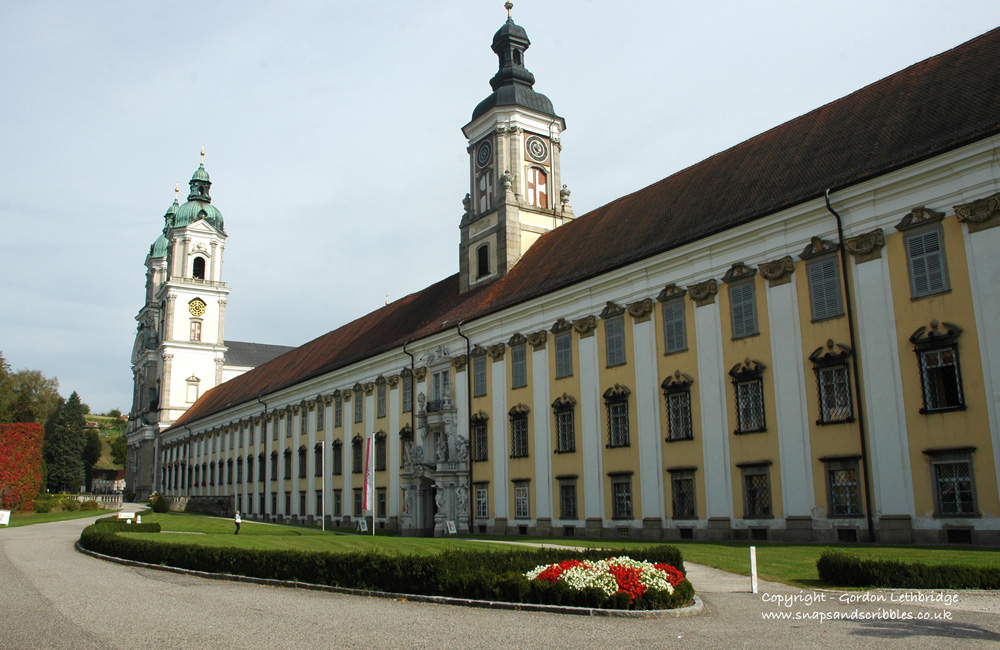 St Florian's Abbey