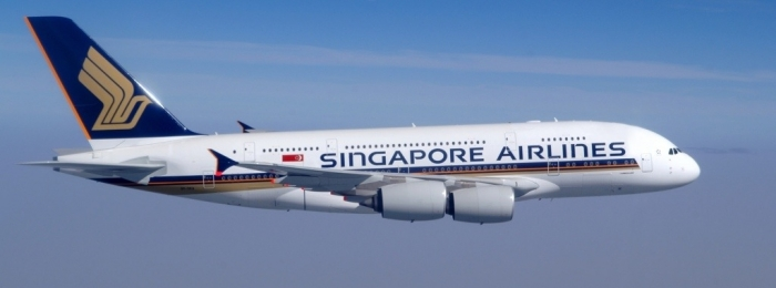 Airline Review: Singapore Airlines
