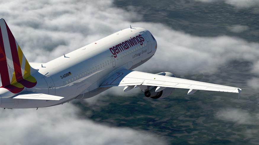 Germanwings flight