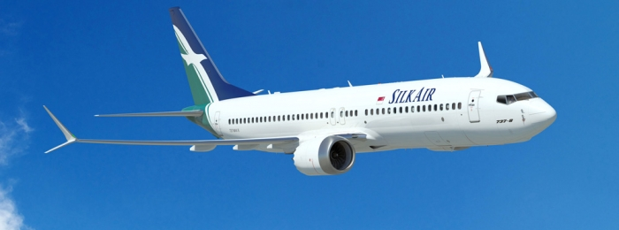 Airline Review: SilkAir