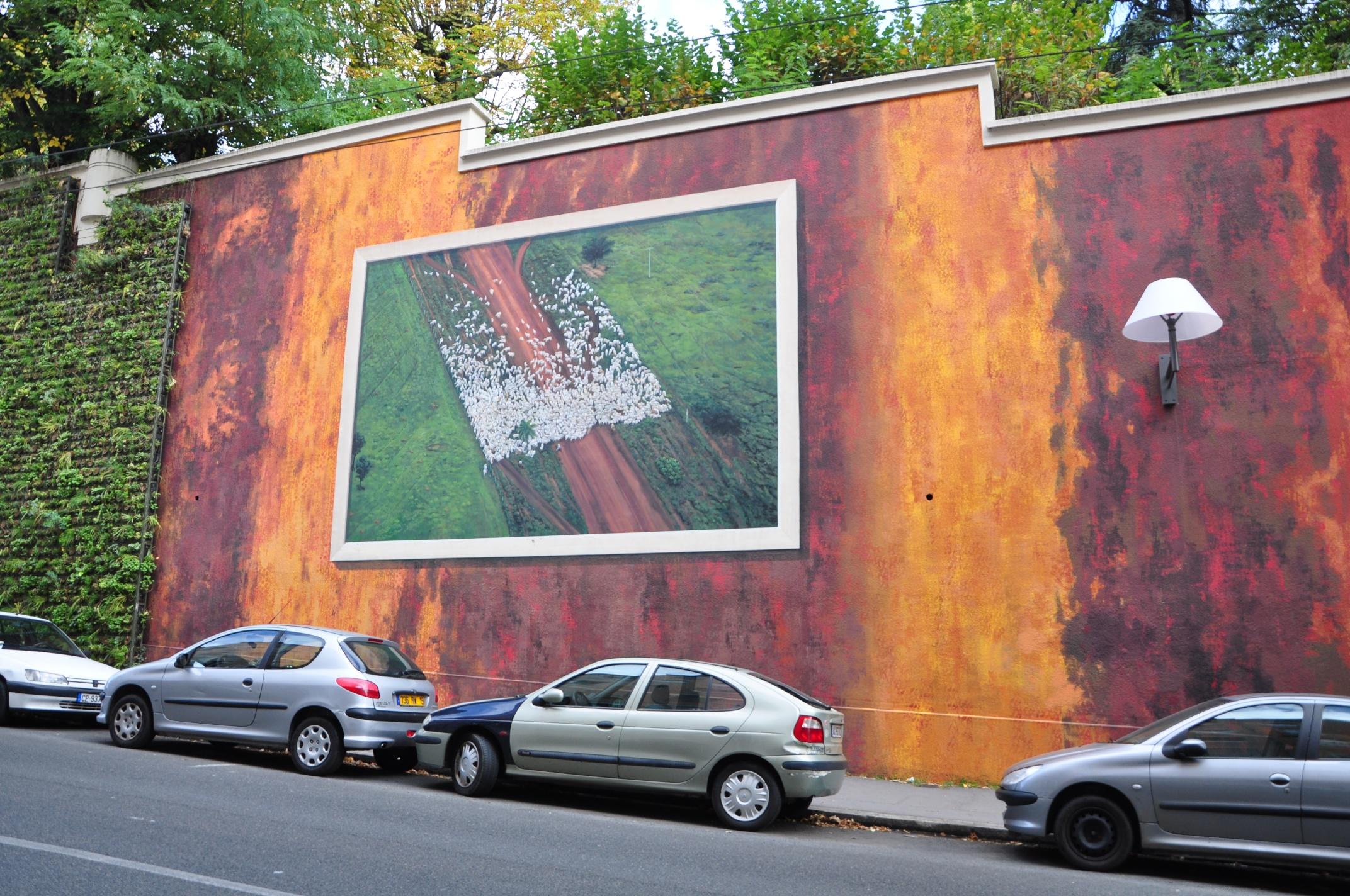 Lyon Mur 052