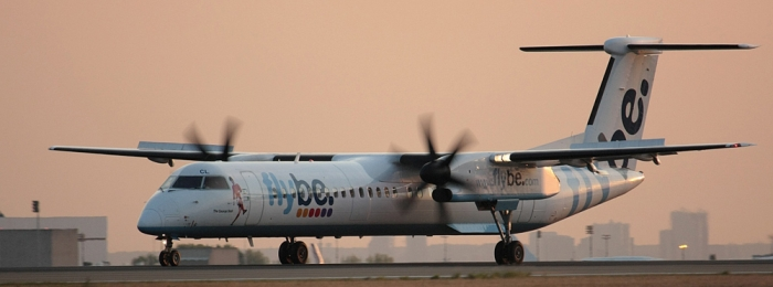 Airline Review: Flybe
