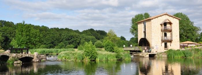 La Moulin de la Roche