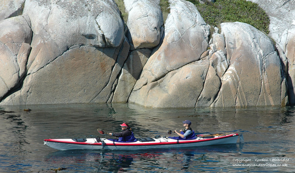 Kayaking 06