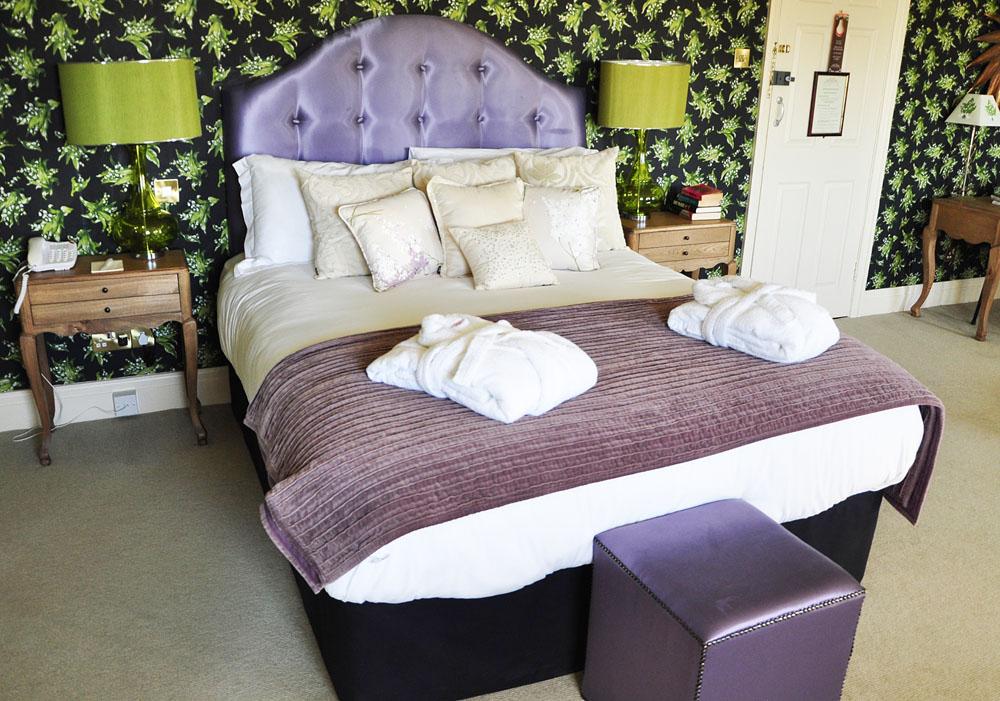 Moorland Garden Hotel 04