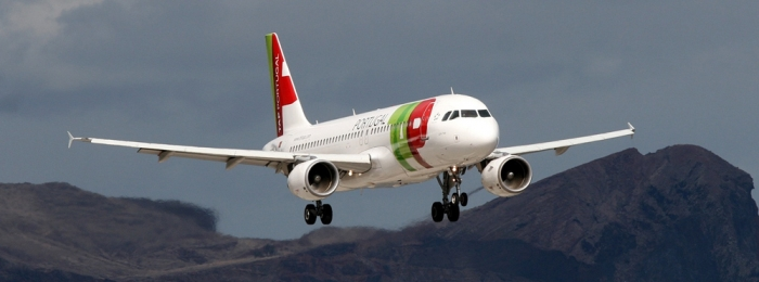 Airline Review: TAP Portugal