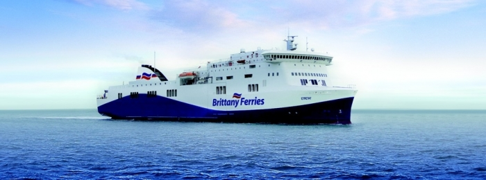 Review: Brittany Ferries économie