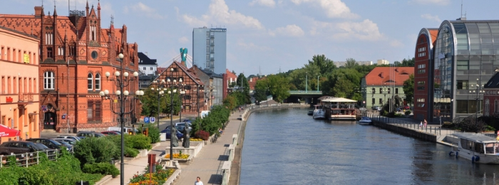 Bydgoszcz: Top 10 things to do