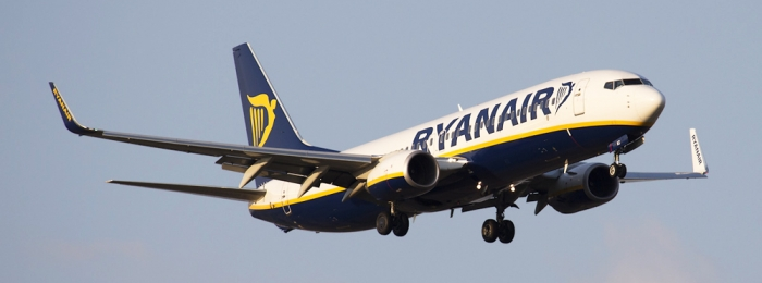 Airline Review: Ryanair