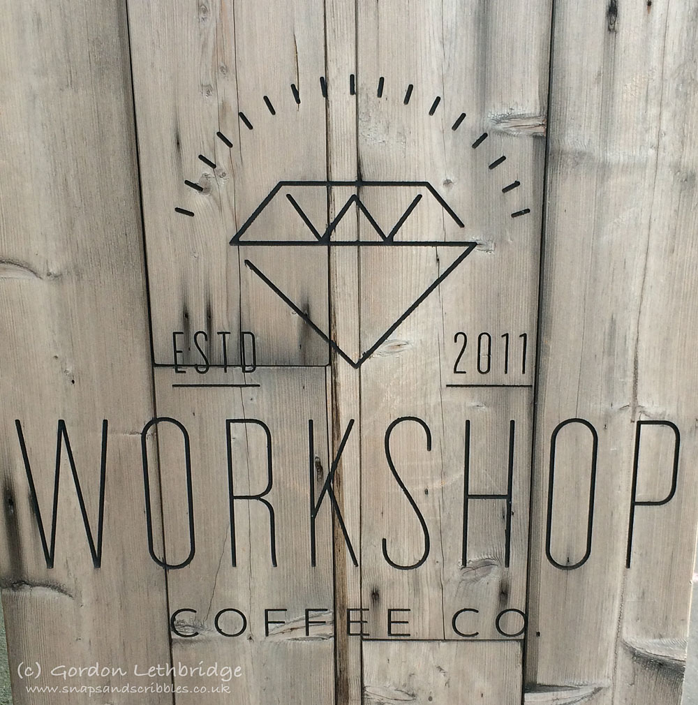Workshop Coffee