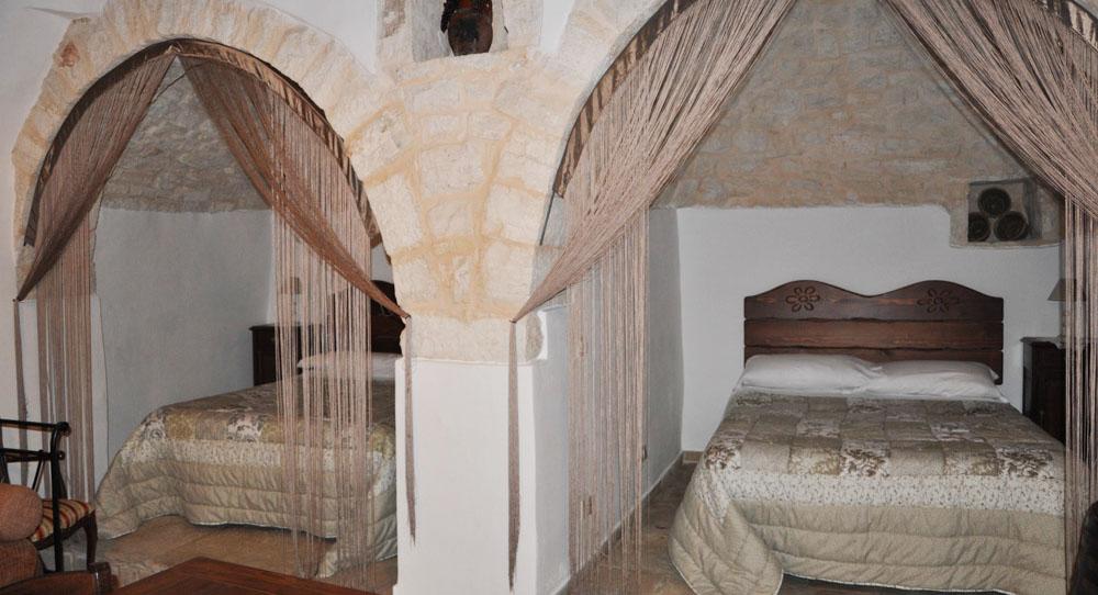Trulli of Puglia 07