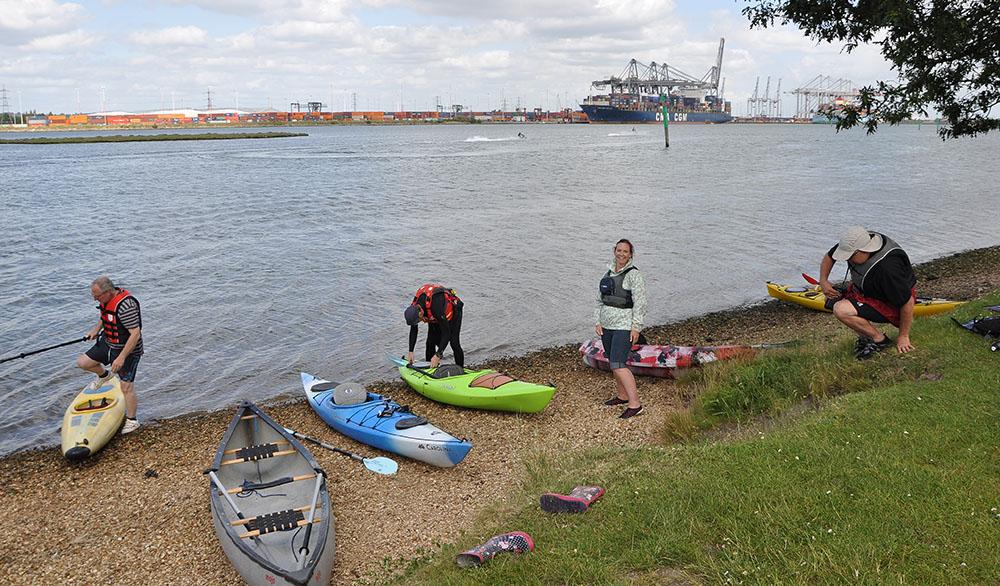 Southampton Water 001
