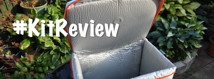 Kit Review: Arpenaz 26 Cooler