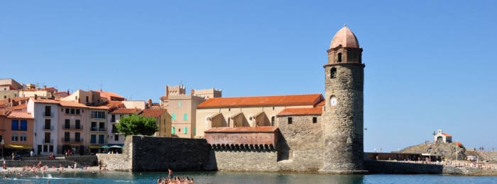 The Lure of Collioure