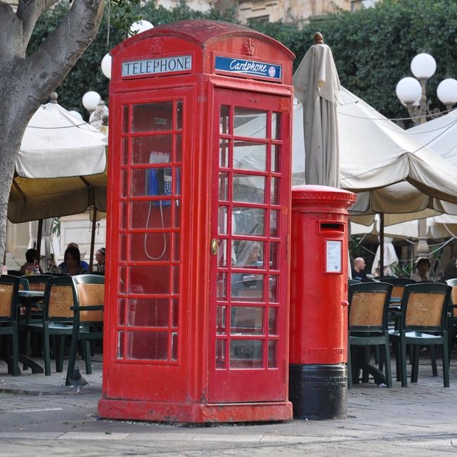 Valletta, Cultural Capital