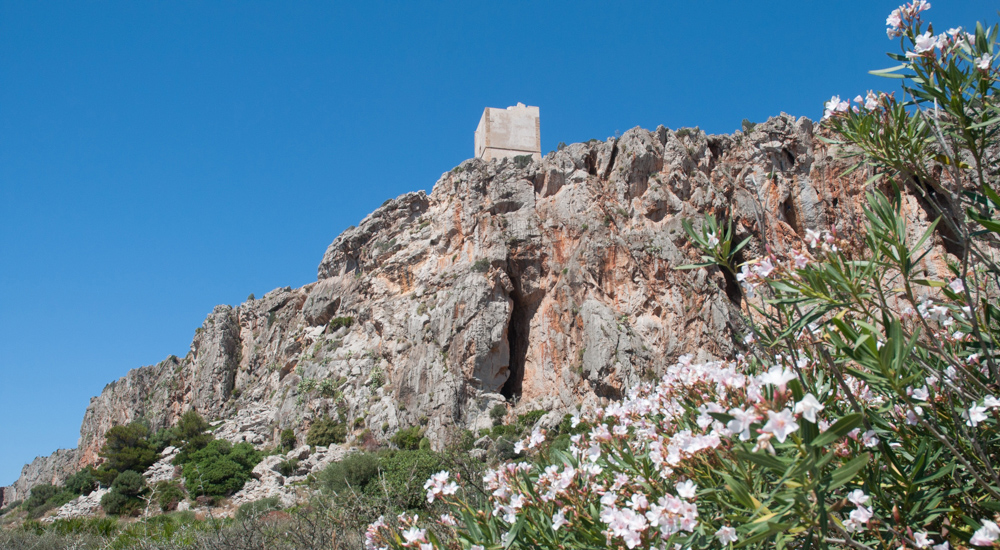 Sicily scenic
