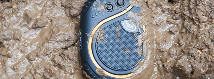 Kit Review: Aqua Trek Waterproof Power Bank