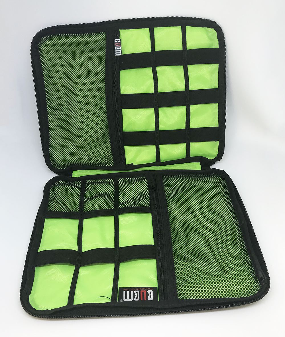 BUBM Cable Organiser Case 003