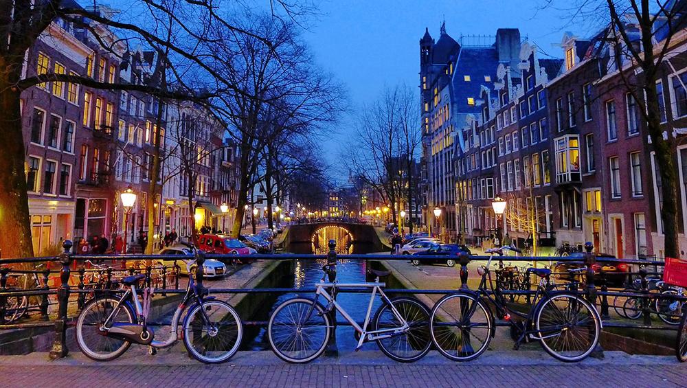 Cycling City 002