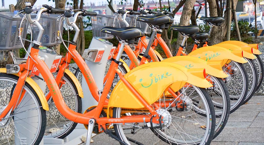 Cycling city 005