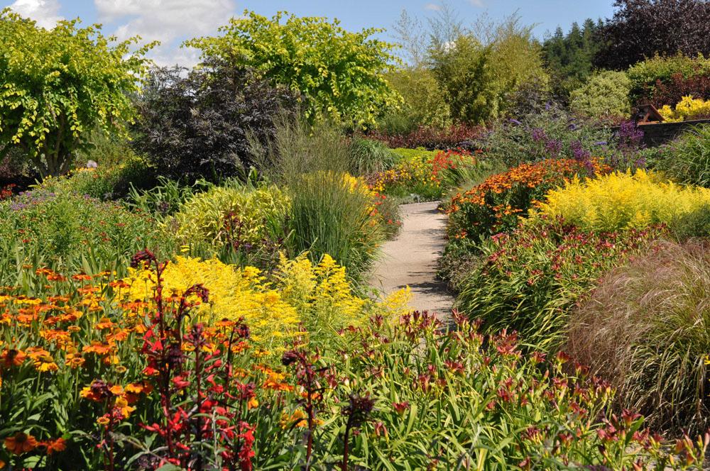 Gardens of Europe RHS