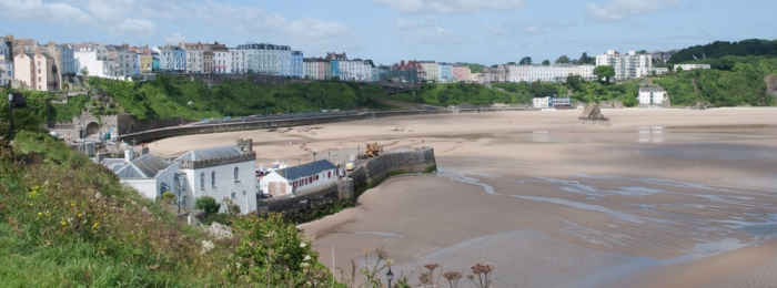 Tenby: Top Ten Experiences